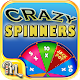 Crazy Spinners Slot Machine