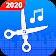 ♫ MP3 Cutter & Ringtone Maker icon