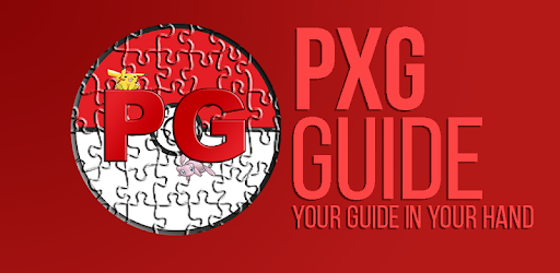 Pokemon Guide - PXG for PC
