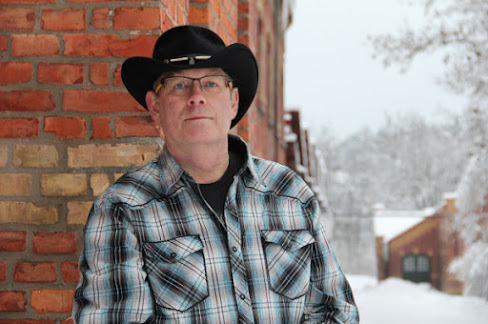 Thorsten Jakobsson  - trubadur