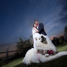 Wedding photographer Daniel Joya (danieljoya). Photo of 09.10.2018