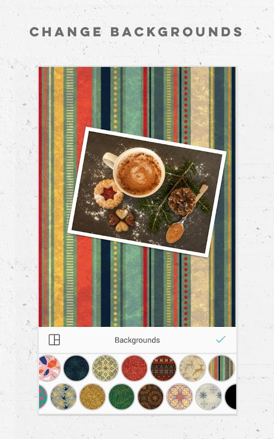 Assez Pic Collage - Photo Editor – Applications Android sur Google Play IK92