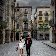 Wedding photographer Carlos Oliveras (screengirona). Photo of 20.07.2015