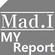 마이리포트Mad.I(내 시간 씀씀이를 기록, 데일리리포트)(시간관리, 자기관리) Download on Windows