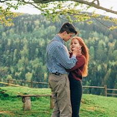 Wedding photographer Nazariy Slyusarchuk (Ozi99). Photo of 30.05.2017