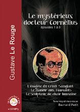 Photo: Le mystérieux docteur Cornélius - Vol.1