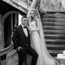 Wedding photographer Luiza Smirnova (luizasmirnova). Photo of 11.01.2018