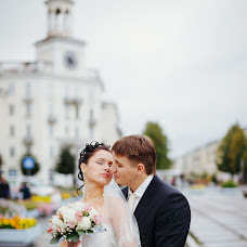Wedding photographer Dmitriy Dub (Dima-dub). Photo of 14.01.2015