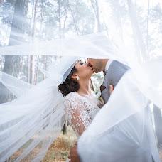 Wedding photographer Elena Rudnickaya (hellenRu). Photo of 03.02.2016