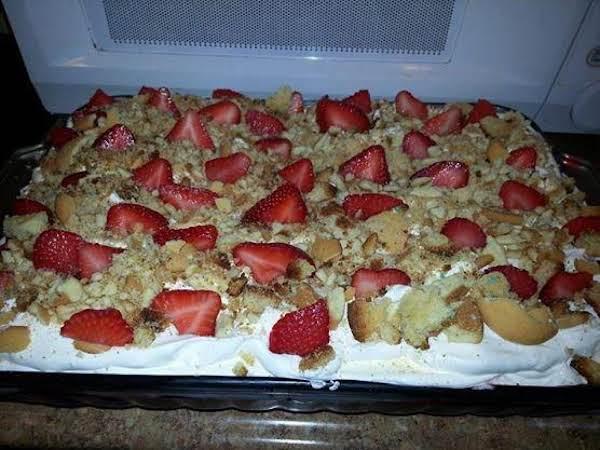 Cherry Berry Dessert Recipe