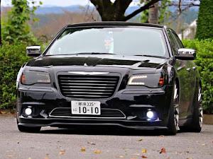 300 LX36のカスタム事例画像 まえちゃん@Chrysler300さんの2020年09月24日18:13の投稿