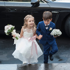 Wedding photographer Giuseppe Boccaccini (boccaccini). Photo of 17.11.2018