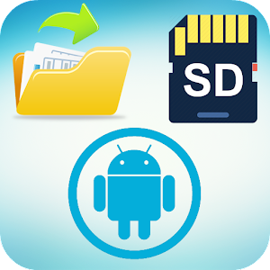 Transfer Files To SD Card for PC