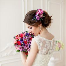 Wedding photographer Anastasiya Kharichkina (kharichkina). Photo of 18.04.2016
