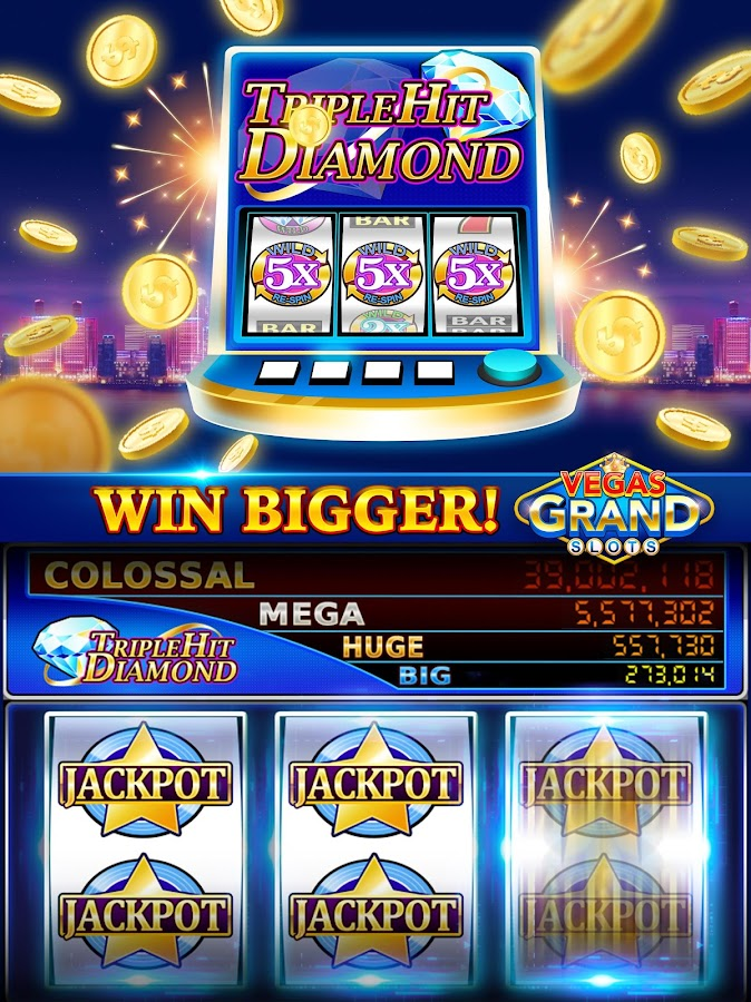 grand online casino  slots