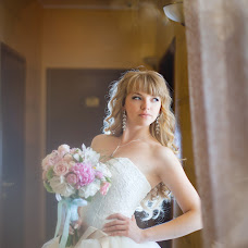 Wedding photographer Aleksey Fomin (AlexeyFOMIN). Photo of 04.12.2014