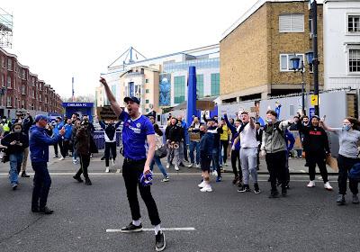 Petite révolution du côté de Chelsea : des supporters vont participer aux réunions du CA