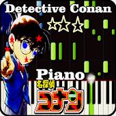 Tải Detective CONAN Piano Game APK