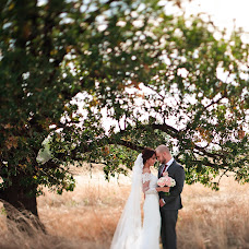 Wedding photographer Anna Syusyukina (SyusyukinA). Photo of 29.10.2016