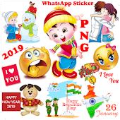 WASticker for Whatsapp