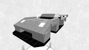 RX-7 FD3S 雨宮