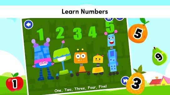 KidloLand- Nursery Rhymes, Kids Games, Baby Songs 5