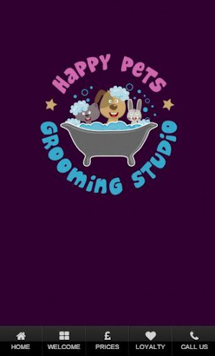 Happy Pets Grooming Studio
