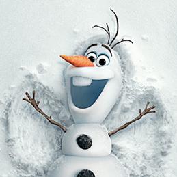 Frozen avatar image