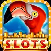 Birds of Paradise Slots Casino