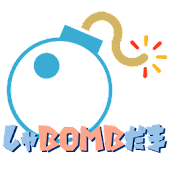 BubbleBomb - Bubbles & Bombs -