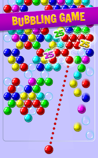 Bubble Shooter App