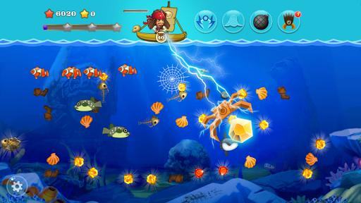 Gold Miner Pirates