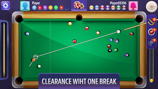 Billiard 1.7.3051 screenshots 3