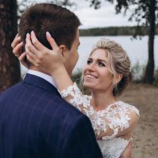 Wedding photographer Evgeniy Marketov (marketoph). Photo of 05.10.2018
