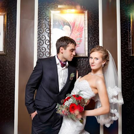 Свадебный фотограф Александр Алёшкин (caxa). Фотография от 16.02.2014