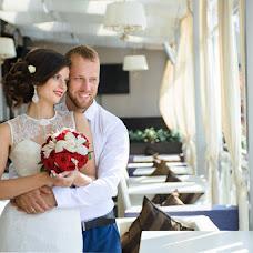 Wedding photographer Ekaterina Golubkova (bykatewithlove). Photo of 04.10.2017