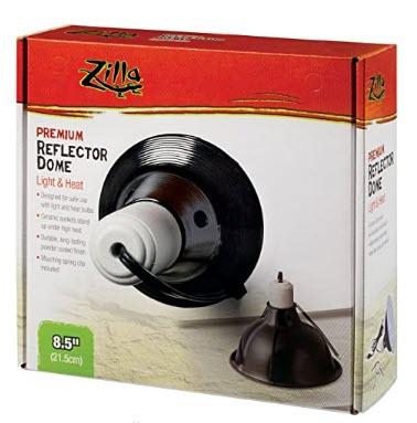 Ceramic Reflector Dome
