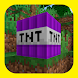 TNT mods for minecraft
