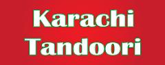 Karachi Tandoori Stratford