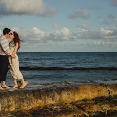 Wedding photographer Betto Robles (betto). Photo of 10.03.2018