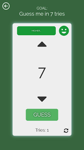HighLow: Number Guesser