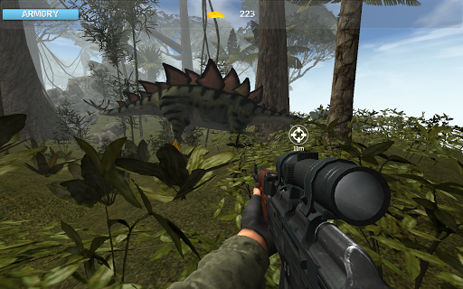 Dinosaur Hunt: Africa Contract screenshots 15