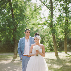 Wedding photographer Anna Agafonova (Agafonova). Photo of 06.06.2015