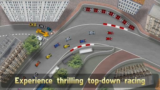 Formula Racing 2  captures d'écran 1