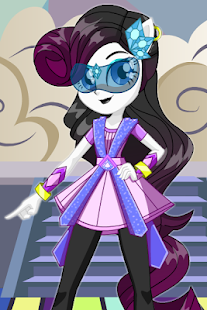 Dance Magic Fashion Style Games poster