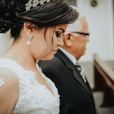 Wedding photographer Matheus Santos (Salmos23). Photo of 14.01.2018