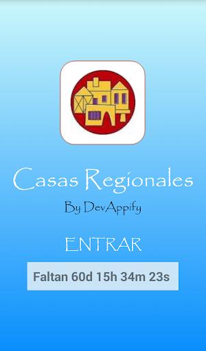 Casetas Regionales 2015