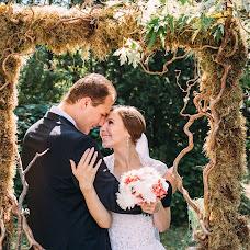 Wedding photographer Alena Zhuravleva (zhuravleva). Photo of 29.01.2016