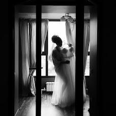 Wedding photographer Darya Shatunova (Shatunova). Photo of 10.10.2016