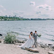 Wedding photographer Alisa Zhabina (zhabina). Photo of 30.08.2017